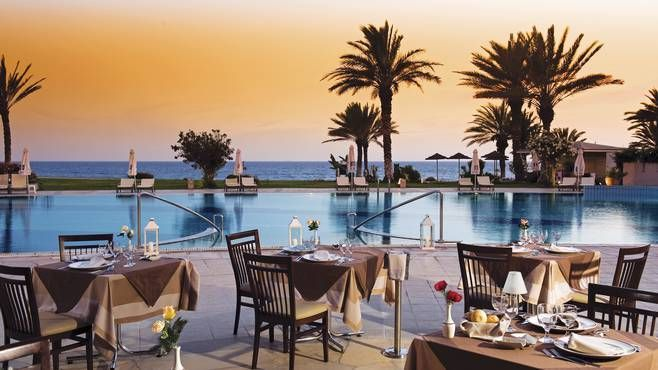 Cyprus Holiday offer | Bond Travel | Winter Sun