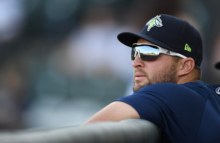 Tim Tebow's Baseball Odyssey | The MMQB with Peter King