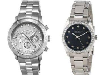 Relojes para todos los gustos con el 75% en San Valentin. Hacer feliz a tu pareja es muy fácil!