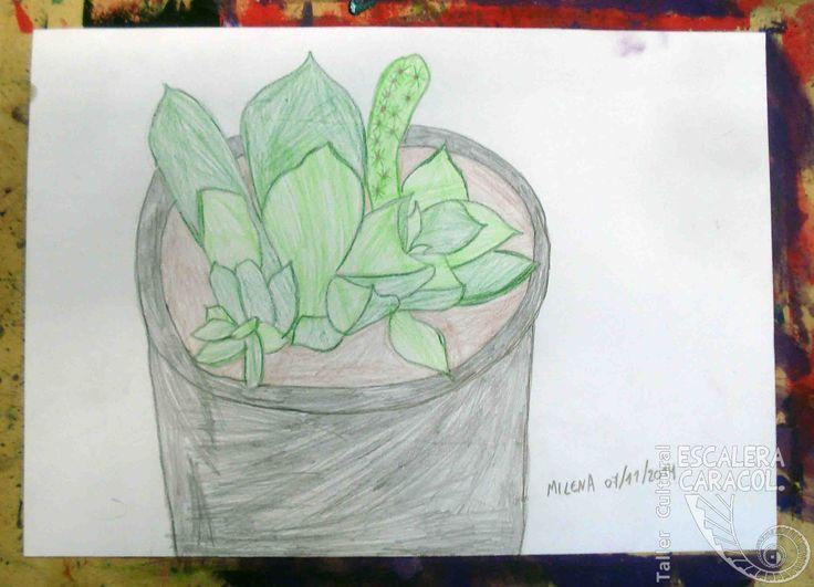 Ms de 25 ideas increbles sobre Dibujos de lpiz de la naturaleza