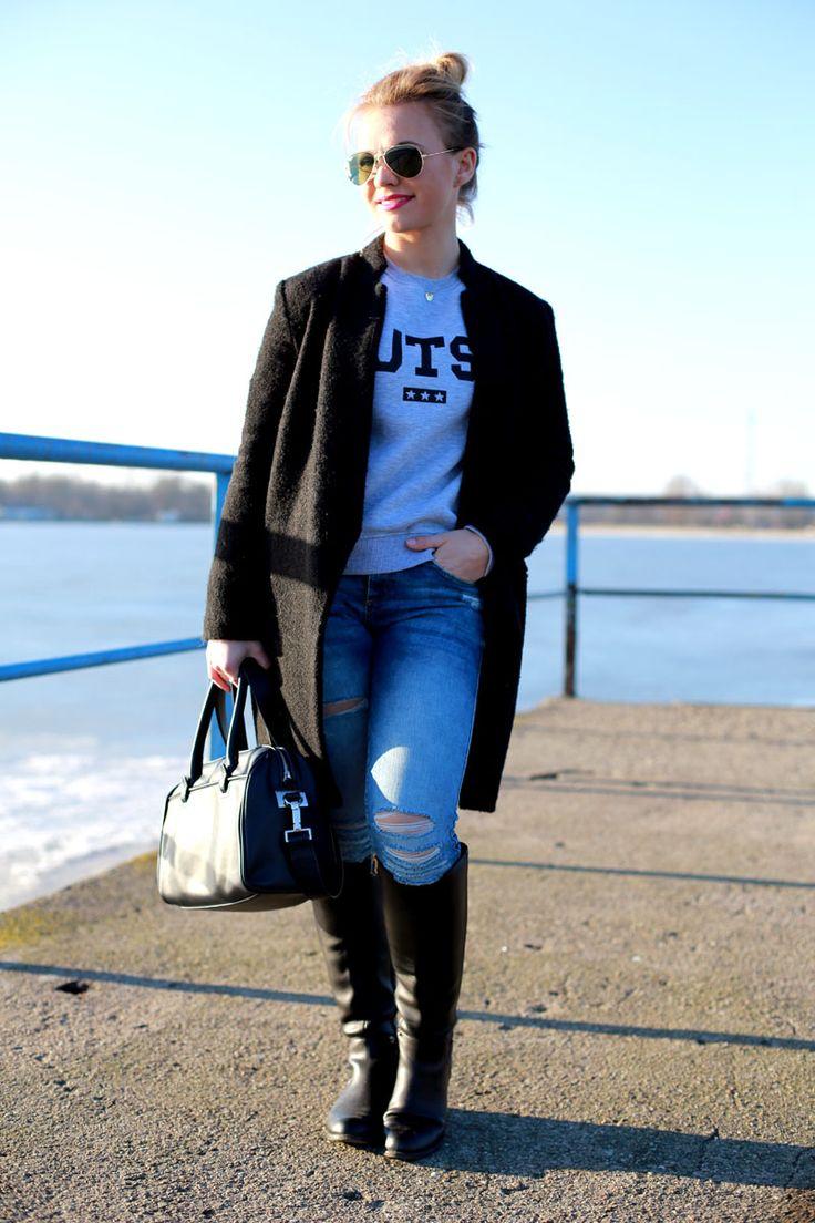 Blog o modzie, urodzie i lifestyle. Podróże, fitness, gotowanie.