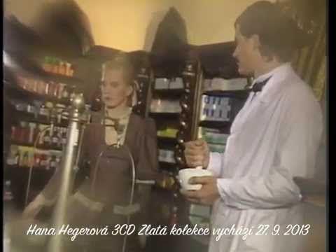 Hana Hegerová - Levandulová (oficiální video) - YouTube