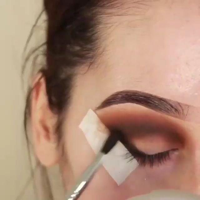 eye makeup idea easy videos