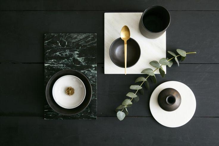 Fairtrade and handmade ceramics by Én Gry & Sif