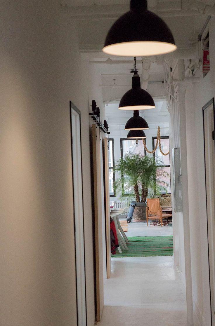 42 best Hallway Lighting Inspiration images on Pinterest ...