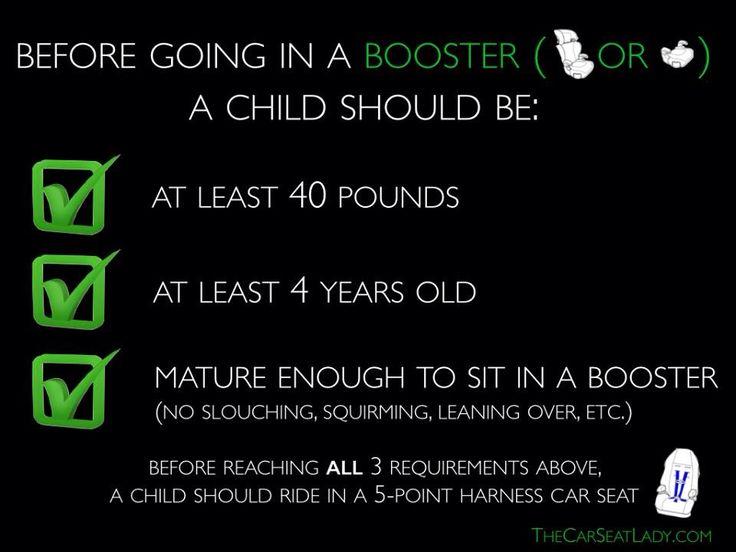 Car Seats For Three Year Olds >> when to use booster seat in car.... | Nanny - Quotes ...