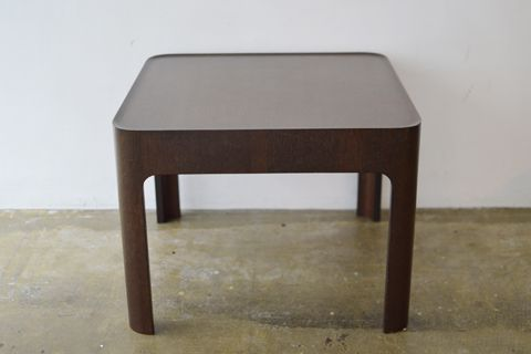 天童木工  剣持勇デザイン  サイドテーブル   ¥ 54,000