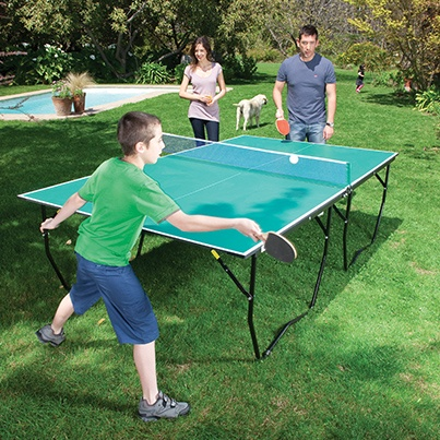 Mesa Ping Pong plegable  Sku: 148515-6