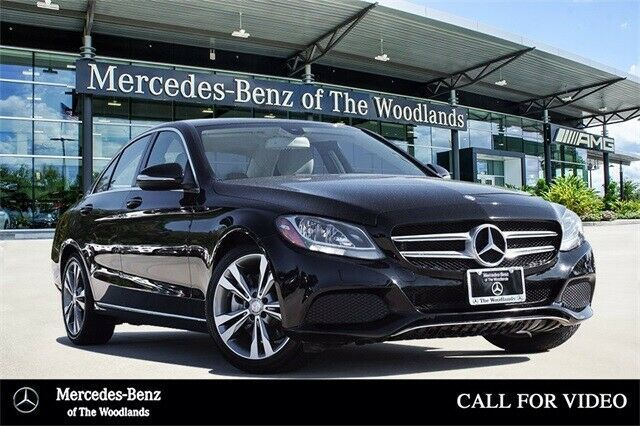 2015 Mercedes Benz C Class C 300 2015 Mercedes Benz C Class C 300 In 2021 Used Mercedes Benz Benz C Used Mercedes
