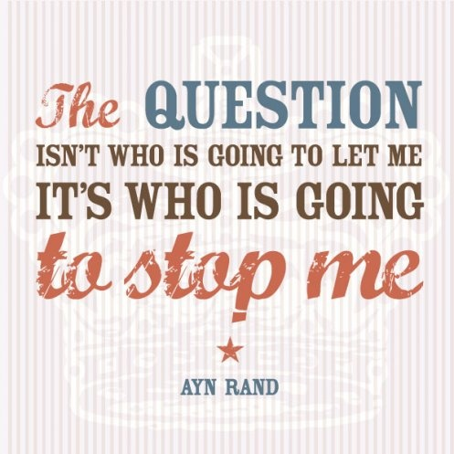 Look out!: Inspiration Boards, Questions, Quotable Quotes, Dr. Who, Favorite Quotes, Living, Quotabl Quotes, Ayn Rand, Badass Quotes