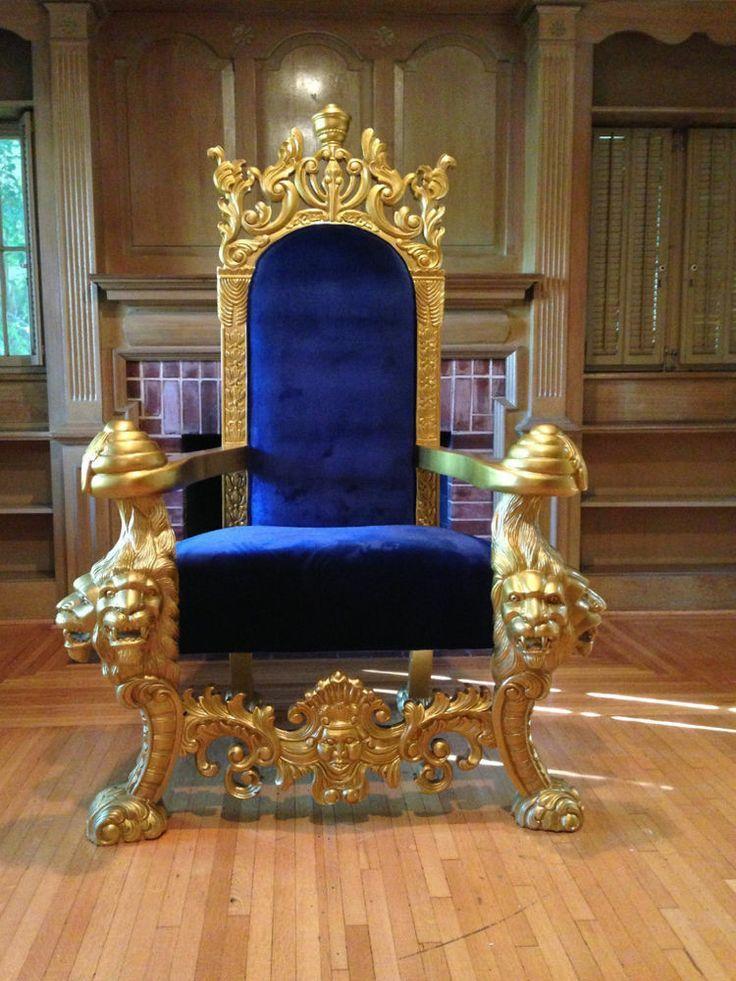 Best 25 King Throne Chair Ideas On Pinterest Kings Throne King Chair And Throne Chair