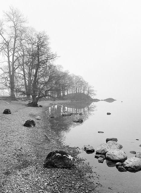 Lake Windermere, Lake District, England