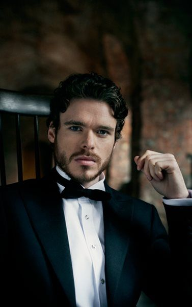 Kit Harington, Natalie Dormer, Richard Madden and co swap blood and mud for suits and sequins in an exclusive Radio Times photo shoot
