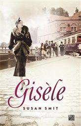 Gisèle, een epische oorlogsroman en een op ware feiten gebaseerde liefdesgeschiedenis.   http://www.bruna.nl/boeken/gisele-9789048817443