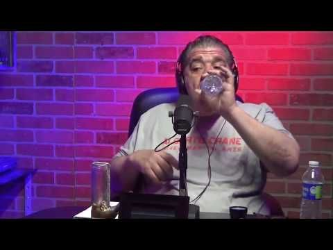 The Church Of What's Happening Now #509 - Joey Diaz and Lee Syatt