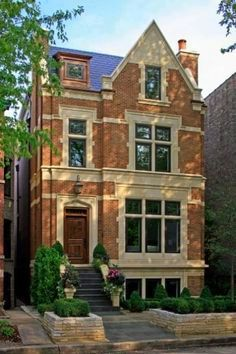 Image result for brownstone exteriors