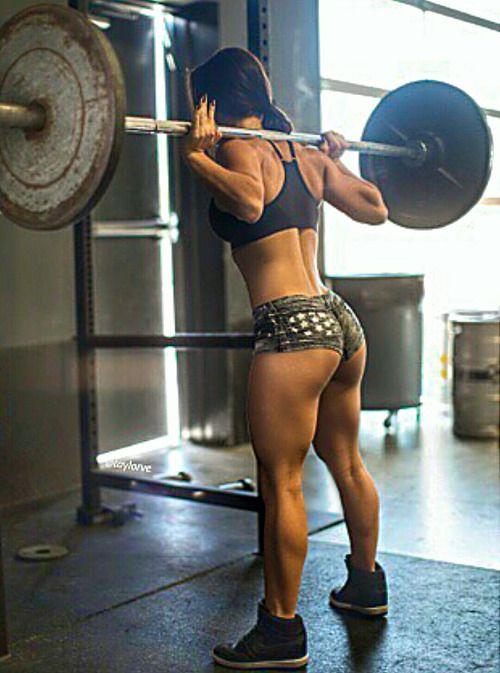 12 best Ashley Nocera images on Pinterest | Fit motivation