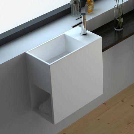 les 25 meilleures id es de la cat gorie lave main design sur pinterest lave main petit lave. Black Bedroom Furniture Sets. Home Design Ideas