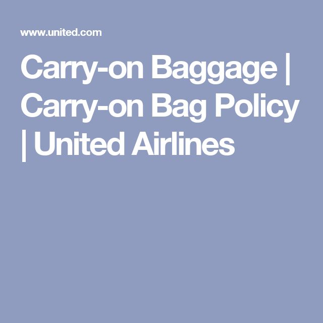 best 25 carry on baggage size ideas on pinterest