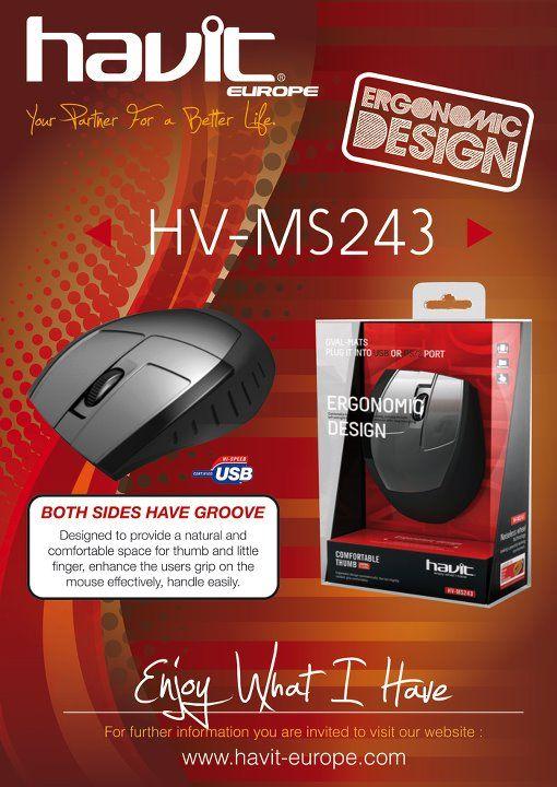 HV-MS243