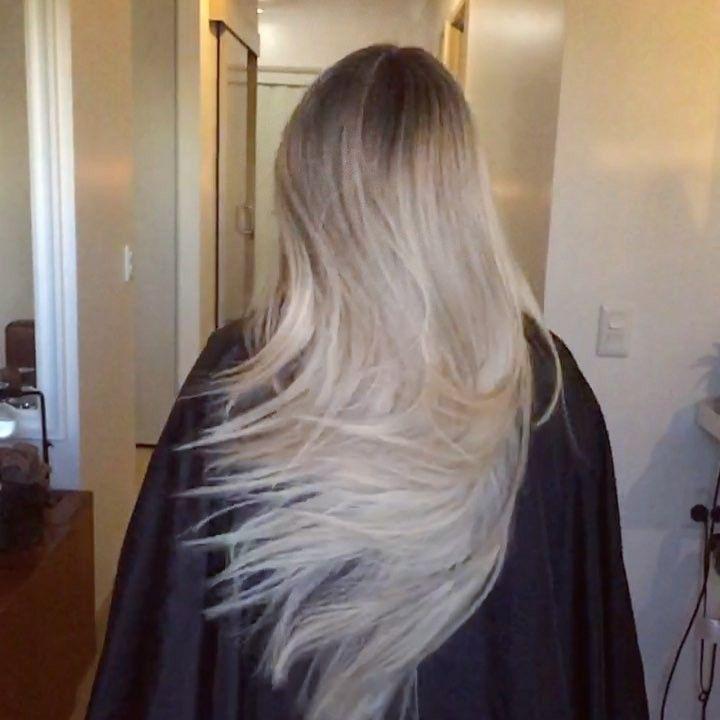Hair Swish  ️LANI ️#hairswish #swishyswishy…, #hairswish #swish #swishyswishy,'#fashionhair #hairstylist #longhair #hairs #curly #hairstyles #ha…
