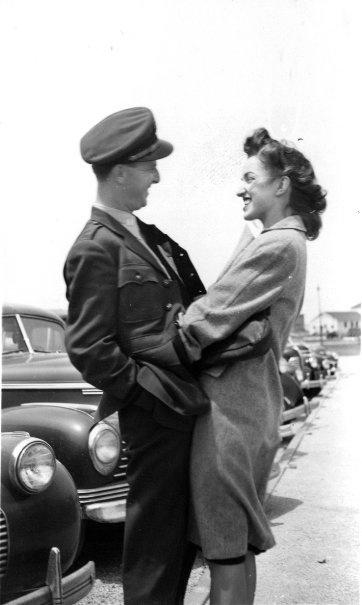 Wartime Romance ~