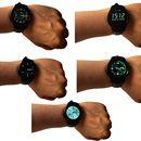 """Review Ulefone Smartwatch GW01: reloj inteligente sin distracciones a precio asequible  Cuando nos planteamos la compra de un reloj inteligente nos tenemos que preguntar: """"¿Para qué quiero un reloj inteligente y...   El artículo Review Ulefone Smartwatch GW01: reloj inteligente sin distracciones a precio asequible ha sido originalmente publicado en Actualidad iPhone."""