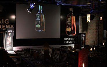 El nuevo whisky HAIG SUPREME llega a Colombia | Revista La Barra