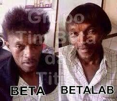 Quem eh Beta ... E qdO vira #BetaLab