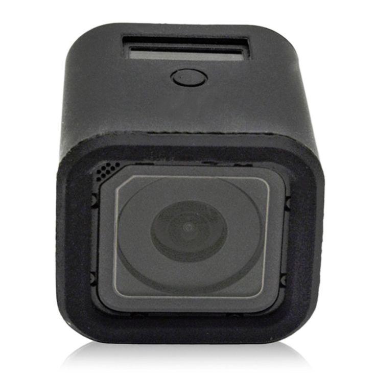 Consegna 1gg  1) Custodia Cover Case Frame cornice in silicone gel antiurto per gopro hero 4 session  compatibile con gopro hero 4 session