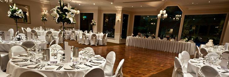 Lyrebird Falls - Wedding Venue, Kallista, Victoria