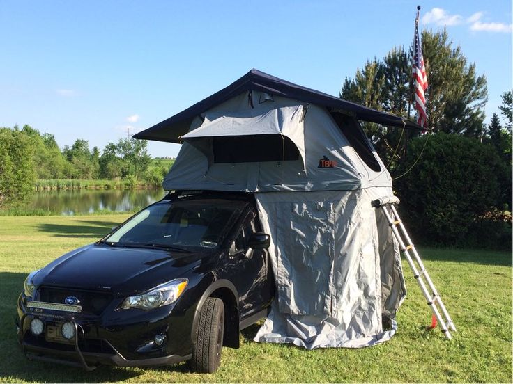 Subaru Accessories Forester Tents : Club crosstrek subaru xv forums autos post