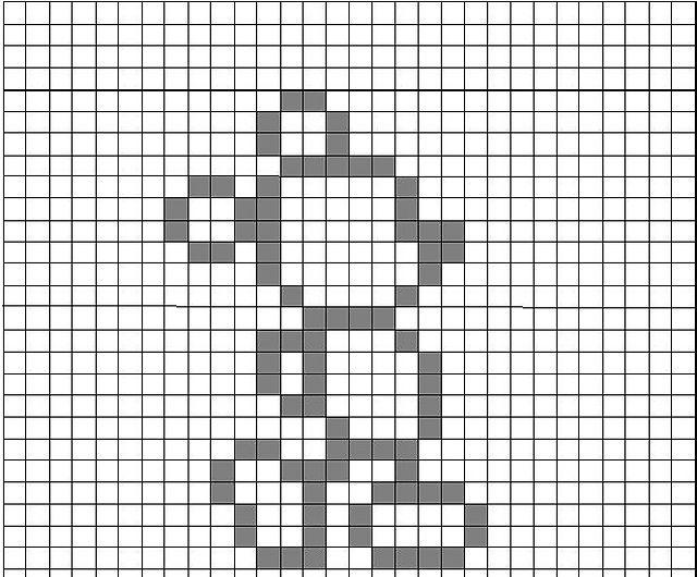 650 best Микки Маус.Схемы вышивки. images on Pinterest