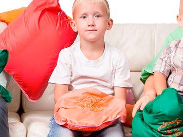 Как применять продукцию с микросферами компании Перфект Органикс и Альсария для детей?