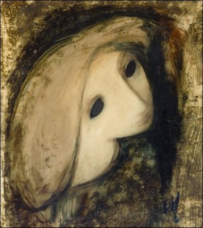 Uneksija by Elvi Maarni