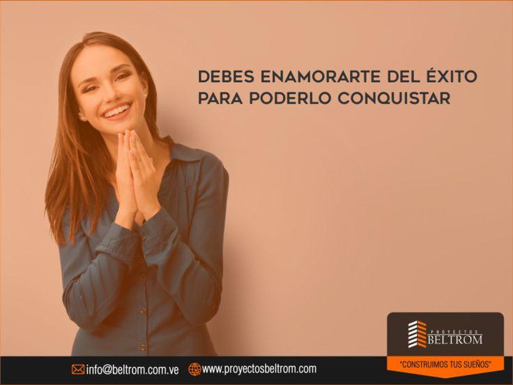 """#Frase de #Dia  Ingresa en: http://ift.tt/2pcw9de """"Debes enamorarte del éxito para poderlo conquistar""""  #contuccion #casa #house #home #hogar #nuevaesparta #vlencia #ventas #nuevo #familia #inversion #hoy #sabiasque #venezuela #panama #miami #moderno #construction #civilengineering #today #ingenierocivil #ingeniero #engineer #engineering #civil #work #construcaocivil ManejoDeRedes@nahaweb"""
