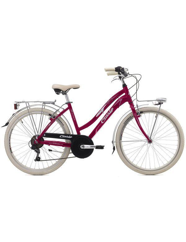 Acquista questa meravigliosa bici da passeggio Tiffany a marchio Cinzia, usando il codice sconto ROSPE5 che ti darà un ulteriore 5% di sconto sul prezzo già ribassato! 🚴😎🌺😍 #ciclicinzia #bici #bicicletta #bike #bicycle #Tiffany #bicidadonna #bicbidapasseggio #cinziatiffany #sport #fashion #ciclamino #estate #lady #woman #cycle #lovebike