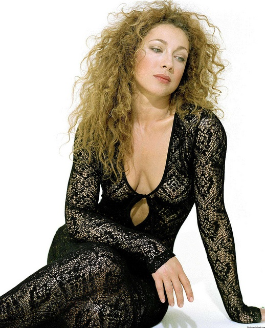 alex kingston sexy, via Flickr.