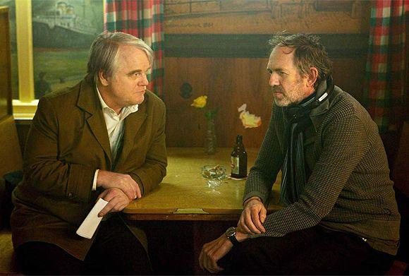 Artikkeli: Haastattelu: Anton Corbijn ohjasi Philip Seymour Hoffmanin viimeisen elokuvan | Asiakas: Dome.fi