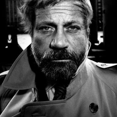 Oliver Reed - God bless him