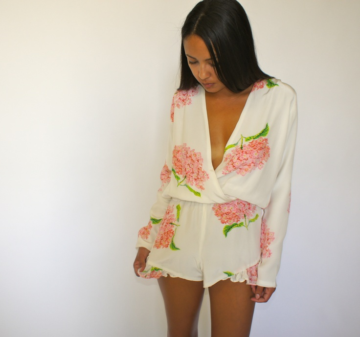 THESTONECOLDFOX.COM  LOVE JUMPER FLORAL