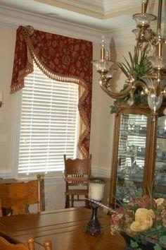 46 best window valance patterns images on pinterest | window
