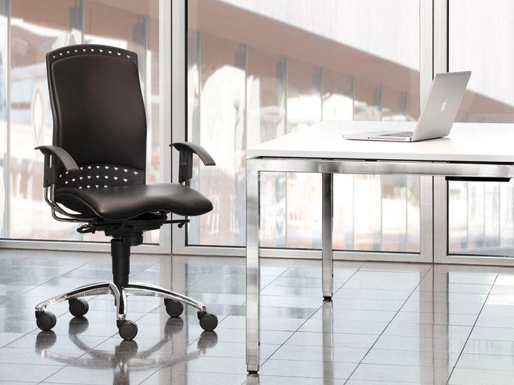 Drehstuhl SITAG REALITY G209022 Am Schreibtisch
