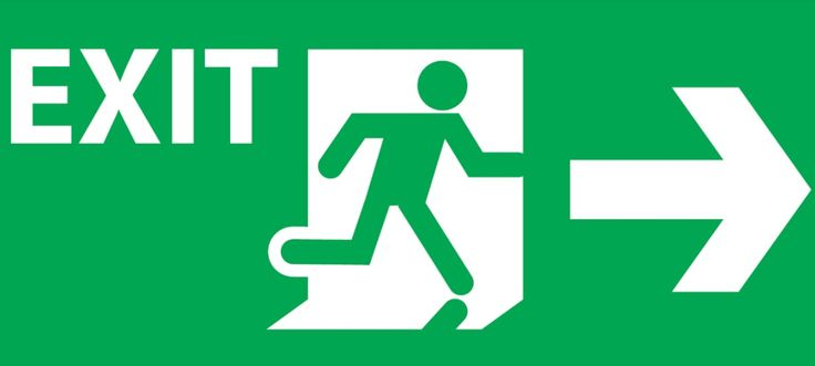 12 Tricks for Pulling off an Irish Exit Without Pissing People Off