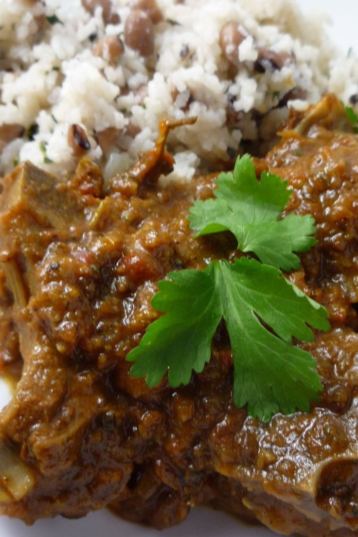 How to Prepare Indian Goat Curry