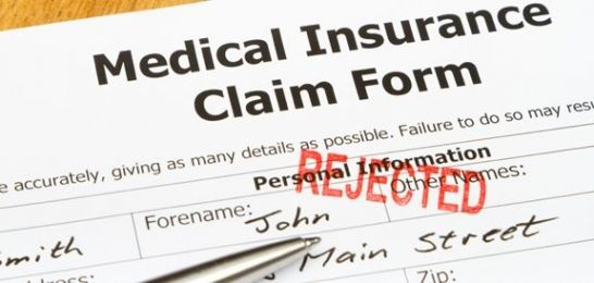 As Medical Claim Denials Increase, Be Prepared to Be a Squeaky - medical claim form