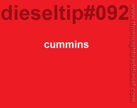 Diesel Tip Gallery - Dieseltip#092