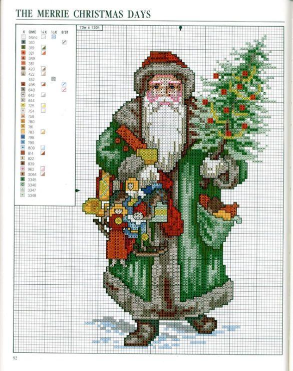 Gallery.ru / Фото #100 - 2 - CHRISTMAS KEEPSAKES - KIM-2