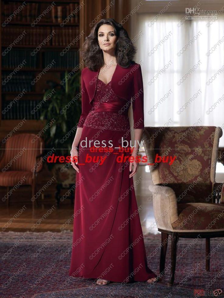 Mejores 51 imágenes de * Wedding - MOB & MOG Dresses en Pinterest ...