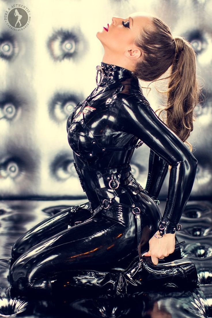 1245 best latex and vinyl catsuits images on Pinterest ...